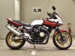 Honda CB 400SF Boldor, 2006