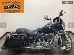 Harley-Davidson Road King 12346, 2010