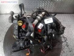 Двигатель Renault Megane 2 2006-2009, 1.5 л, дизель (K9K 732)