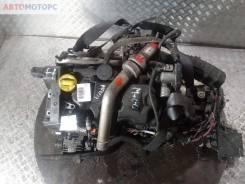 Двигатель Renault Megane 2 2006-2009, 1.5 л дизель (K9K 732)