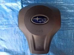 Airbag на руль на Subaru XV Hybrid 2013 GPE, FB20W
