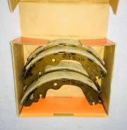 Колодки тормозные Masuma барабанные, комплект