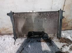 Детали Системы охлаждения ДЭУ нексия Радиатор охлаждения