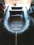 Лодка ПВХ Штурман, 380, 2009 гв, 30лс, без двигателя