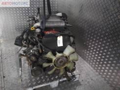 Двигатель Hyundai Terracan 2001-2004, 2.9 л, дизель (J3)