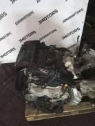 Двигатель EP6DT Peugeot 308