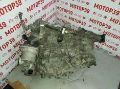 АКПП Nissan Qashqai [MR20] J10 2.0I