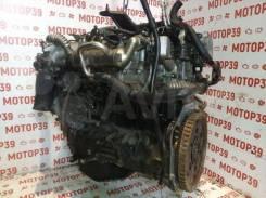 Двигатель Hyundai 2009 [D4CB] 2.5CRDI