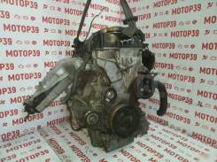 Двигатель Mazda 6 2009 [L3] GH 2.3I