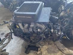 Двигатель Mazda [L3] 2.3