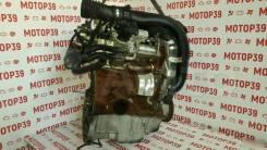 Двигатель Renault Kangoo 2014 [K9KC612] 1.5DCI