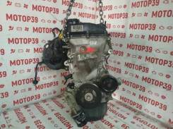 Двигатель Toyota Aygo 2005-2014 [1KR] 1.0I