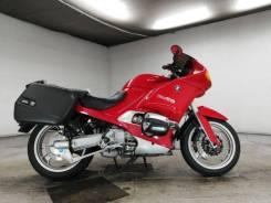 Мотоцикл BMW R1100RS 0414611R1100RSCJ 1997