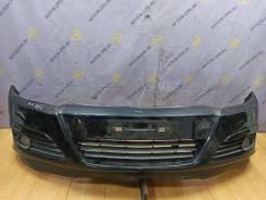 Бампер Opel Astra H 2006 Хетчбэк 5-ТИ ДВ., передний