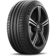 Michelin Pilot Sport 4, 255/45 R19 104Y XL