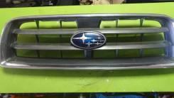 Решетка радиатора Subaru Forester 2003 SG EJ202, передняя
