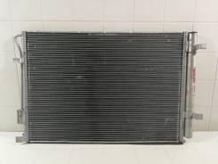 Радиатор кондиционера Kia Rio 4 2017-2021 [97606H5000] FB