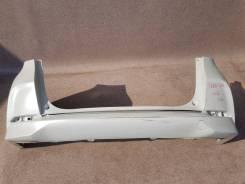 Бампер Honda Shuttle 2020 [71501TD4J500] GK9, задний