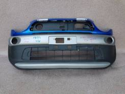 Бампер Suzuki Xbee [7171176R0] MN71S, передний