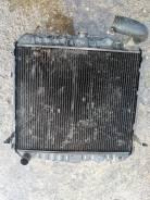 Радиатор Toyota Dyna /Hino HV98 /B