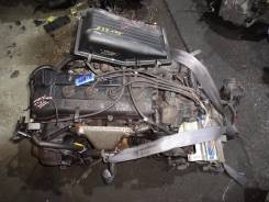Двигатель Nissan CG10 CG10-DE с АКПП RL4F03A FL38 March K11 Micra K11