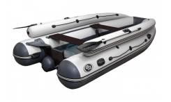 Лодка моторная ПВХ Allaska-360 Drive LUX