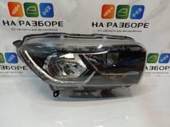 Фара Lada Xray [260107436R], передняя правая