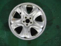 Диск колесный R17 Subaru Forester SJ/S13