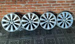 Диск колесный R17 комплект 4 шт Subaru Legacy/ Outback BM/B14