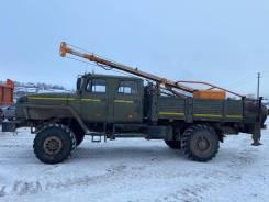 Стройдормаш БКМ-515А, 2011