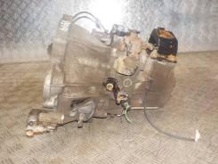 МКПП (механическая коробка переключения передач) 1.6 TCi DFBA 2007-2012 Kia Ceed