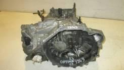 МКПП (механическая коробка переключения передач) 2.4 2005-2008 Kia Optima / Magentis