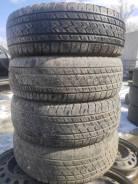 Bridgestone Dueler H/L, 265/75/15