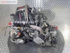 Двигатель Nissan Note 2005-2009, 1.6 л, бензин (HR16DE)