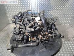 Двигатель Peugeot 806 1999-2002, 2 л, дизель (RHX 10DYLR)