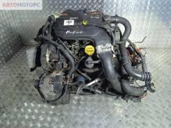 Двигатель Renault Megane 1 1999-2003, 1.9 л, дизель (F9Q 732)