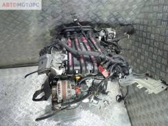 Двигатель Nissan Note 2005-2009, 1.6 л, бензин (HR16)