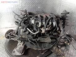 Двигатель Peugeot 806 1994-1999, 1.9 л, дизель (WJZ 10DXAB)