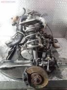 Двигатель Peugeot 806 1999-2002, 2 л, дизель (RHX 10DYUT)