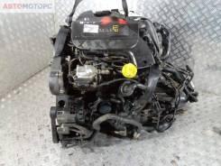 Двигатель Renault Kangoo 1 1998-2003, 1.9 л, дизель (F9Q 782)