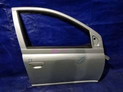 Дверь Toyota Vitz NCP15 2NZFE, передняя правая