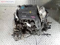 Двигатель Renault Scenic 1 1999-2003, 1.9 л, дизель (F9Q 732)