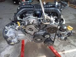 Двигатель на Subaru XV Hybrid 2013 GPE, FB20W
