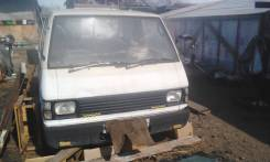Mitsubishi Delica Truck, 1989
