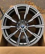 Новые диски R20 5/112 BMW X5, X6