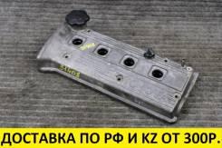 Крышка клапанов Toyota 4E/5E (OEM 11201-11030)