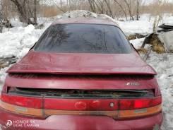 Крышка богажника Toyota Corolla Ceres