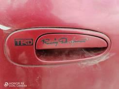Ручка открывания двери наружняя задняя правая Toyota Corolla Ceres