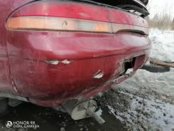 Задний бампер Toyota Corolla Ceres