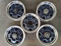 R16 (139.70x5) - для Suzuki, НИВА, УАЗ, Волга